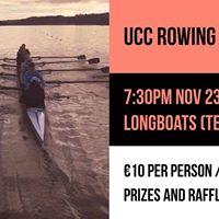 UCC Rowing Table Quiz