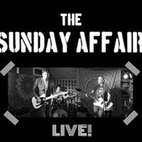 The Sunday Affair at The Boro Sports Bar