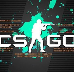 Counter Strike Global Offensive Tournament