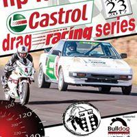 Hp Lubes Castrol Drag Racing Series