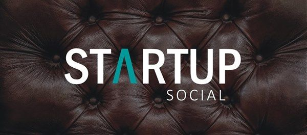 Startup Social  March Edition