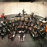 Southridge HS and Whitford MS Bands Concert