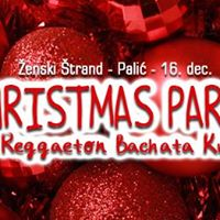 Big Christmas Party Salsa&ampSensual - enski trand