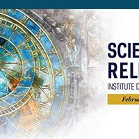 Science and Religion Institute Day - New York
