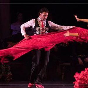 Opzwepende flamenco