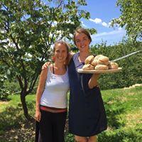 Yogasemester i Slovenien