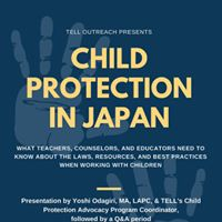 Child Protection in Japan