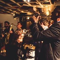 Bring Your Own Brass at Dreamland