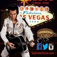 Elvis Tribute 10 tickets