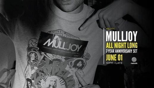 Melodic Mulljoy - 7 Year Anniversary Set