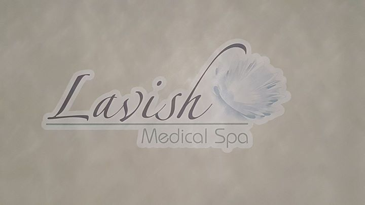 Lavish Medical Spa Grand Opening