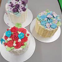 Wilton 2 - Flowers &amp Cake Design