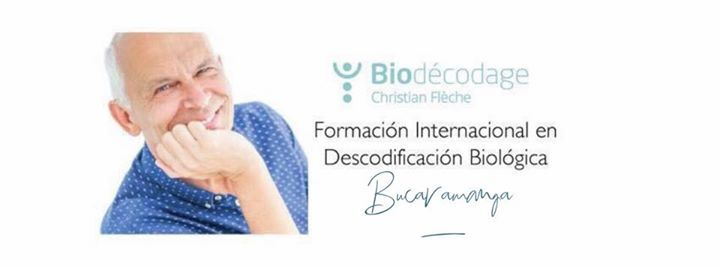 Frmate como BioDescodificador por Christian FlcheBucaramanga