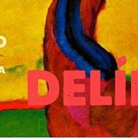 Delrio Show da Madimboo  DJs Calani &amp Sangue no Olho
