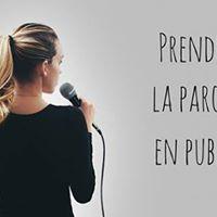 Atelier  Prendre la parole en public