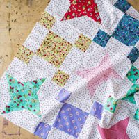 10-week Patchwork Course for Improvers