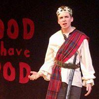 Macbeth in Stratford upon Avon