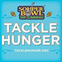 Souper Bowl of Caring Fundraiser