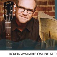 Steven Curtis Chapman at the Ark
