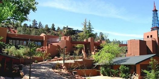 A Sedona Experience Perspective-Shifting Workshop