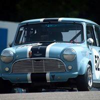 VARAC Vintage Grand Prix at Mosport