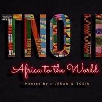 TNO II Africa to the World