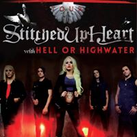 Stitched Up Heart W Hell or Highwater
