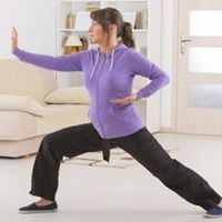 Basic Tai Chi for Health - Session 1