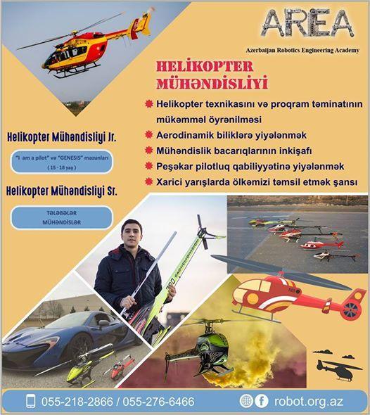 Helikopter Mhndisliyi