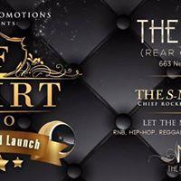 FLIRT X.O  The Grand Launch