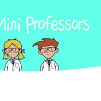 Childrens Miniprofessors  12 week course