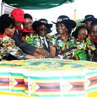 Zanu PF Exit Celebration