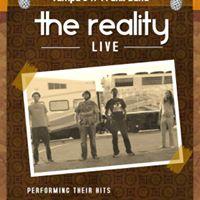 The Reality - [funkrock]