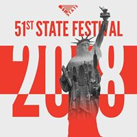 51st State Festival 2018 Tickets on Sale Now