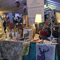 Christmas Shopping Pop Up Event supporting Alder Hey Childrens Hospital