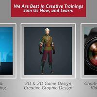 Creative &amp Professional Diplomas (5th Session)
