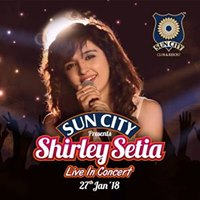 Shirley Setia Live In Concert