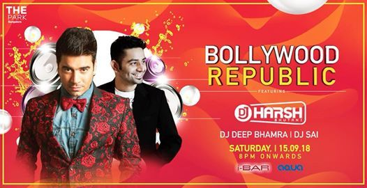 Bollywood Republic