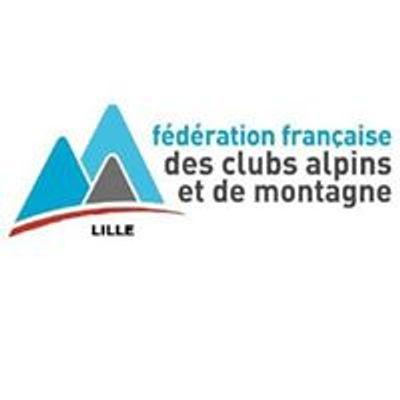 Club Alpin Français Lille