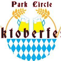2nd Annual Park Circle Oktoberfest
