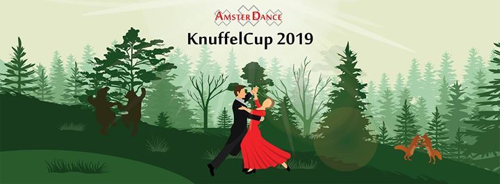 AmsterDance KnuffelCup 2019 - Waltzing in the Woods