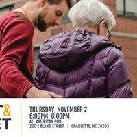 Meet &amp Greet in Charlotte NC