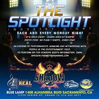 Shadow Promotion presents The Spotlight-Open Mic