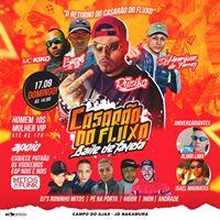 1709 CASARO DO FLUXO  MC RUZIKA E DJ HENRIQUE DE FERRAZ