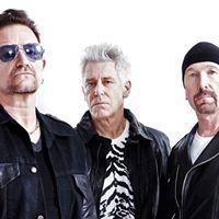 Projekcija koncerta U2