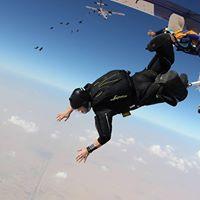 Formation Skydiving Big Ways Part 2