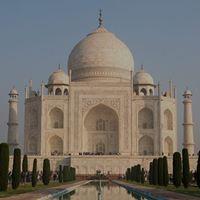 India Yoga Tour