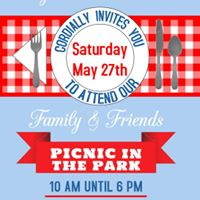 LHM Family &amp Friends Event Picnic In The Park