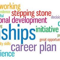 Open Seminar  How To Get An Internship