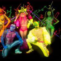 Imaginarium XX2 - Masquerade